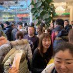 外州華人湧入 法拉盛餐廳感恩節爆滿