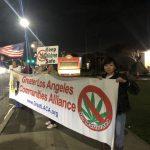 促艾市開放大麻案闖關 華人力阻