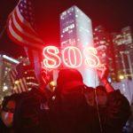 川普簽香港人權法案/紐時:中難與華府撕破臉 反擊選擇有限