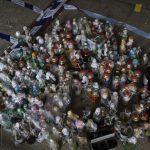 香港理工大學內 港警搜出3000多枚汽油彈