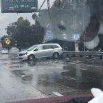 感恩節雨天 交通事故多