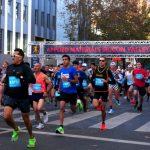 吸引眾多華人…矽谷火雞路跑 逾2萬人擠爆