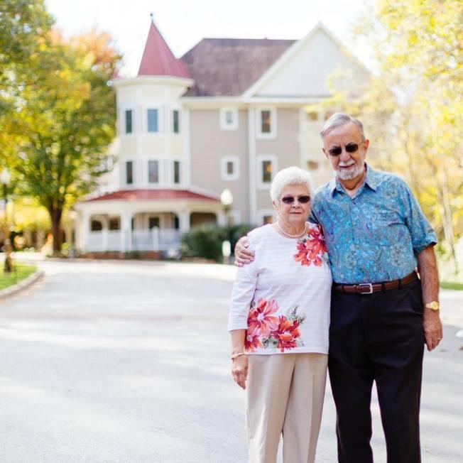 到了2037年,全國房市待售房源的四分之一、相當於2100萬棟民宅,將從年長者手中釋出。(取自臉書)