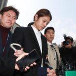 鄭俊英、崔鍾訓性侵案宣判 被指太寬容