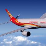 香港航空天津、溫哥華、胡志明市航班 明年喊卡