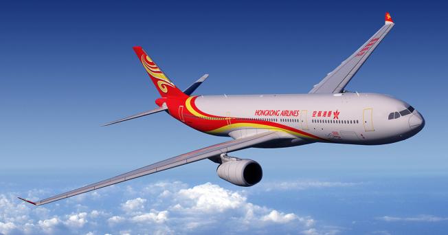 香港航空表示,因應香港的社會情況持續不穩,營商環境充滿挑戰。取材自香港航空官網