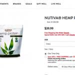 黑五代購 大麻產品勿寄中國