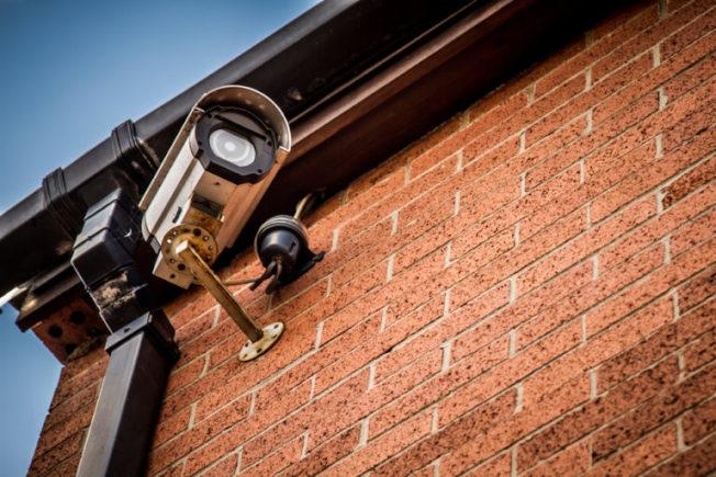 華盛頓特區將增設140個監控攝像系統,打擊犯罪。(CWCS Managed Hosting)