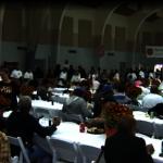 佛州商人 請2萬人吃感恩節大餐