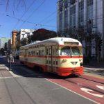 金山公交準點率僅54% 遠遜市府目標
