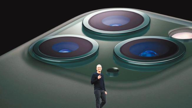 由感恩節到網路星期一,iPhone 11的最佳折扣,可省700元。(Getty Images)