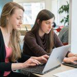 英國女性科技人才占比創20年新低 男性激增400%