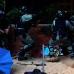 反送中示威拘近6千人、近千未成年 港官員:令人震驚