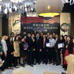 華人社區為紐約州助理議長慶生 支持連任競選