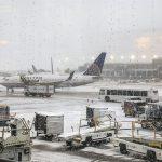 快看世界 全美齊破低溫紀錄 走到哪都結冰!