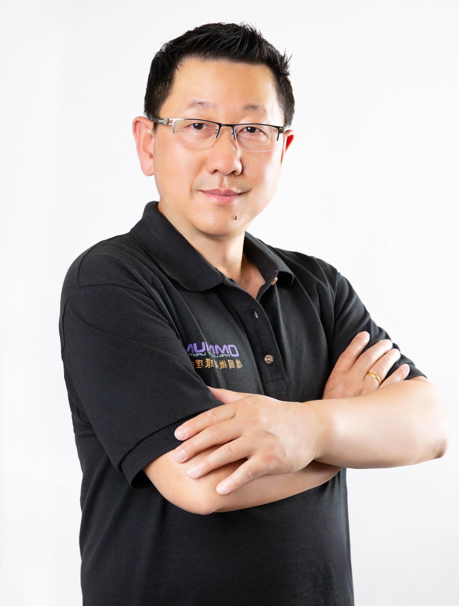 David陳將針對:「如何維持體內血液循環的暢通」做精闢的分析。