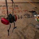涉柴灣警察宿舍擲汽油彈 港13歲女童被捕