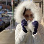 連續兩天「冷」破歷史紀錄 芝加哥「凍」成冰箱