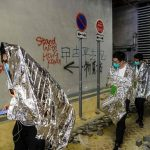 香港人權法案 送川普簽署 中方:別引火自焚