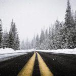 北極冷鋒橫掃 東部今明雨夾雪  明州周末可能冷破紀錄