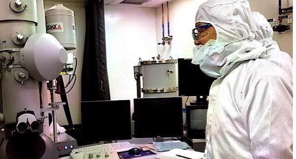 加州理工學院客座教授盧遂顕多年研發,推出能全面激活全身細胞經絡修補的產品「經絡水」。