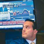 追逐風險…全球市場拉警報