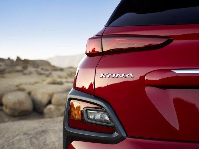 原廠計畫開發性能版Kona N來搶食性能休旅市場。(Hyundai)