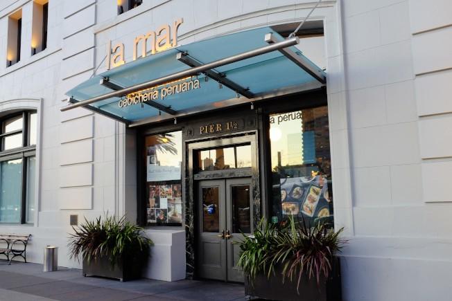 祕魯菜在全球各地風頭很健。名廚Gastón Acurio在舊金山的祕魯菜餐廳La Mar,就定位為專賣「檸汁醃魚」的「cebicheria」。