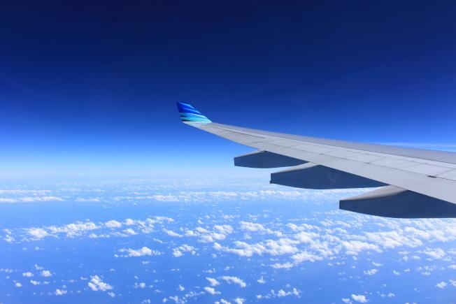 搭乘私人專機,享受優質的服務。(Pixabay)
