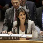 前美國駐聯合國大使海理 購入240萬豪宅