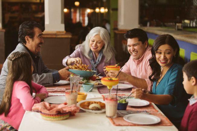 射手座的人本周會感受到家人帶來的滿滿幸福感。Grtty Images