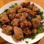 料理功夫 鹽酥雞