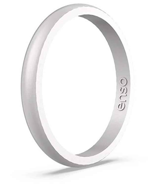 Enso戒指。(Amazon)