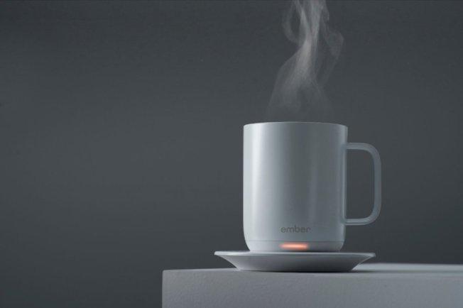 Ember Smart Mug。(Amazon)