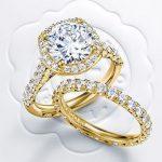 閃耀的是它 您得到的是大眾的目光晚會配戴鑽石首飾讓靚影增添氣質