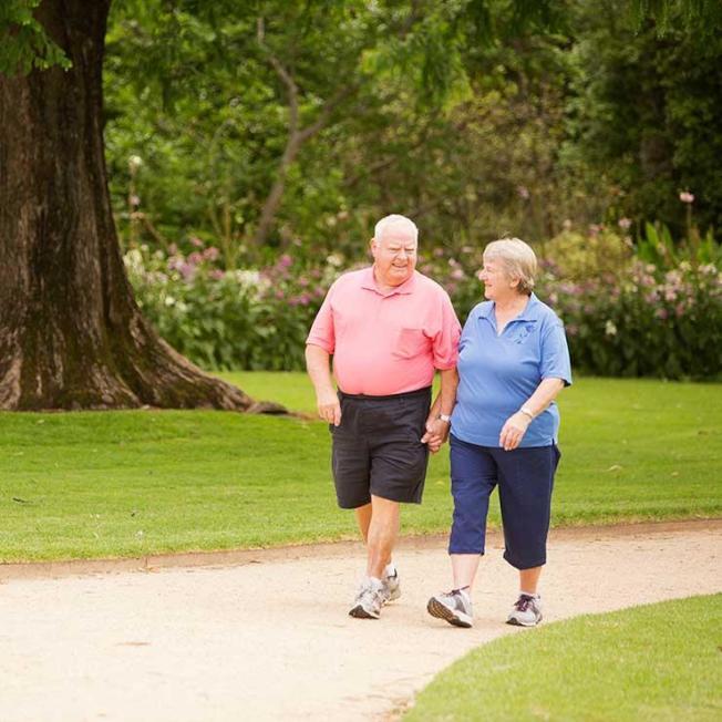 增乳癌存活率 每周走路3至5小時