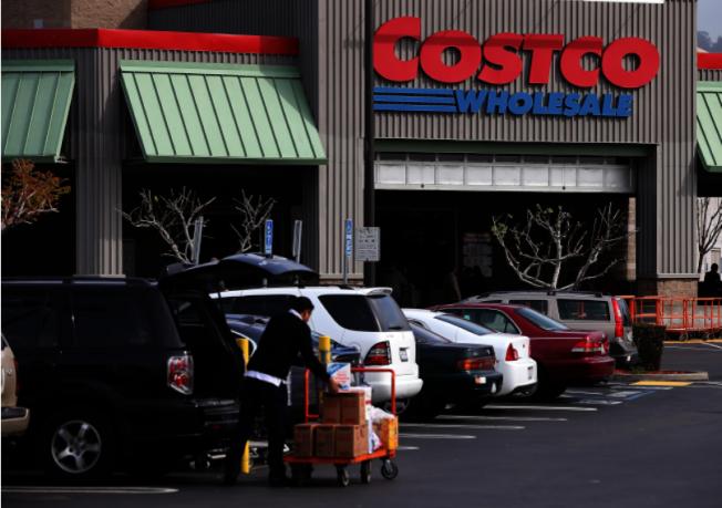 在好市多購物,退貨方便。(Getty Images)