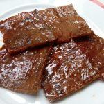 料理功夫|蜜汁豬肉乾
