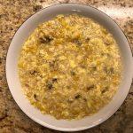 料理功夫|雞蓉蘑菇粟米湯