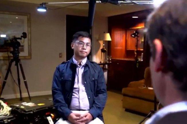 自稱是王立強的中國大陸籍男子,今年5月向澳大利亞情報機關投誠,稍後又接受媒體專訪,承認自己是中國間諜,引發國際高度關注。(聯合新聞網)