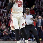 NBA/安東尼強勢回歸!生涯第755場破20分超越「大O」