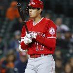 MLB/大谷翔平打擊再進化 柯爾證實:他能破解移防布陣