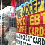 憂成「公共負擔」 3成移民棄用糧券