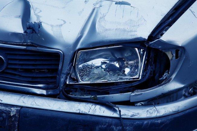 克羅斯比90號公路一帶,發生死亡車禍,造成1死2傷。(Pixabay)