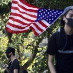 民主人權法生效 美國未來可取消香港特殊關稅地位