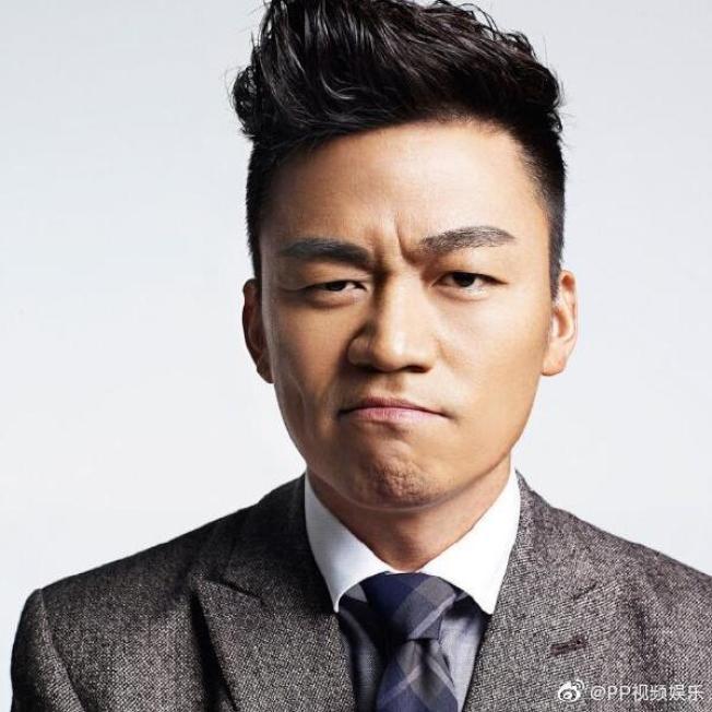 王寶強與馬蓉離婚10個月。(取材自微博)