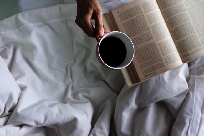 你平常會喝咖啡嗎?你都什麼時候喝呢? 圖/ingimage