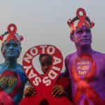 〈圖輯〉 12.1世界愛滋日 為什麼紅絲帶象徵愛滋?