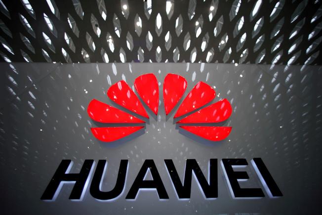 目前在全球5G標準必要專利(SEP)聲明中,華為以高達3325件申請量居全球首位。(路透)