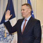 紐約市警總局新局長上任 首重預防犯罪